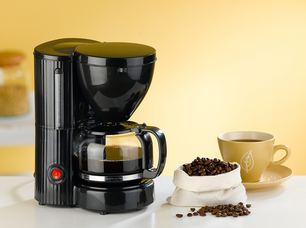 What Cofeemaker Do You Have?